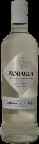 Aguardente Paniagua