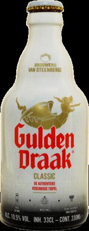 Gulden Draak, caixa de 24uni.