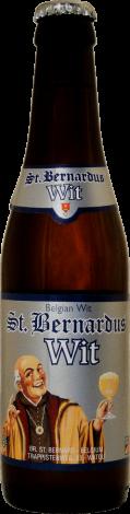 St. Bernardus Witbier, caixa de 12uni.