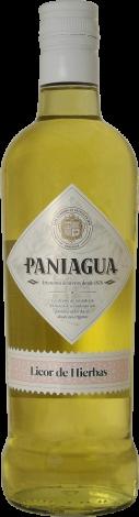 Licor de ervas, Paniagua