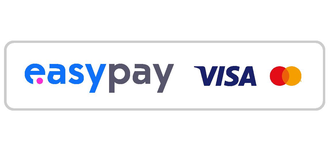 logo easypay visa mastercard